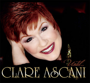 Clare Ascani Debut CD